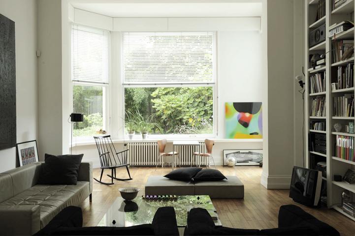Rénovation de maison bourgeoise | POLLUX architecture & design